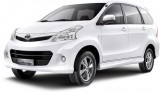 Toyota All New Avanza Paket All In