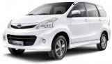 Sewa Mobil Toyota All New Avanza Lepas Kunci