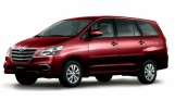 Sewa Mobil Toyota All New Innova