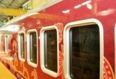 Kereta batik Sancaka