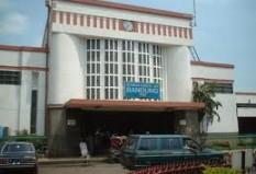 Objek Wisata Stasiun Bandung