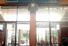 Objek Wisata Stasiun Banyuwangi Baru