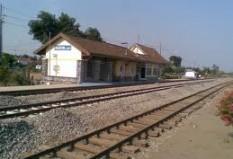Objek Wisata Stasiun Baron