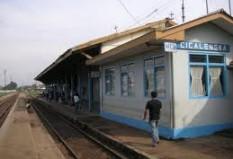 Objek Wisata Stasiun Cicalengka