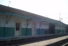 Objek Wisata Stasiun Cilegon