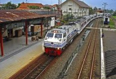 Objek Wisata Stasiun Doplang