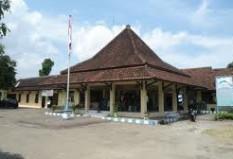 Objek Wisata Stasiun Garum