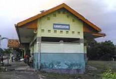 Objek Wisata Stasiun Karangsuwung