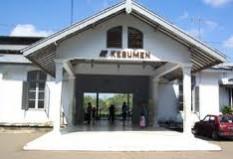 Objek Wisata Stasiun Kebumen
