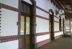 Objek Wisata Stasiun Kedungjati