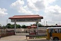 Objek Wisata Stasiun Kertapati