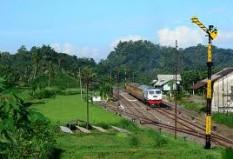 Objek Wisata Stasiun Kotok