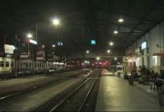 Objek Wisata Stasiun Madiun