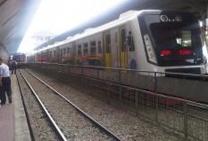 Objek Wisata Stasiun Medan