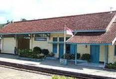 Objek Wisata Stasiun Patuguran