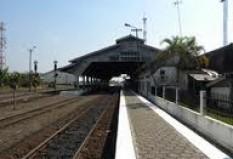 Objek Wisata Stasiun Pekalongan