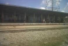Objek Wisata Stasiun Perbaungan
