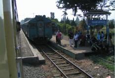 Objek Wisata Stasiun Rancaekek