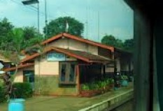 Objek Wisata Stasiun Rendeh