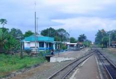Objek Wisata Stasiun Sulusuban