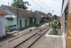 Objek Wisata Stasiun Sumberrejo
