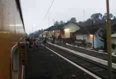 Objek Wisata Stasiun Sumberwadung