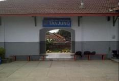 Objek Wisata Stasiun Tanjung