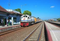 Objek Wisata Stasiun Wates